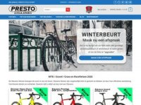 Presto Cycle Sport