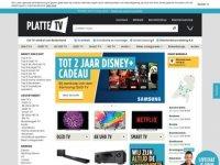 PlatteTV- 3D, LCD, Plasma