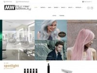 MW Hair & Beauty Products