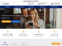 A-Krediet - Geld lenen