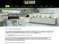 Duitse Keukens voor Duitse Prijzen