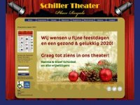 Schiller Theater 'Place Royale'