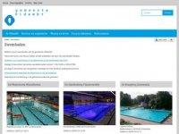 Zwembad de Watertoren Winschoten
