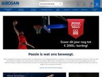 Bosan Sport - sportinstallaties Haaksbergen
