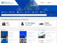 FHI, federatie van technologiebranches