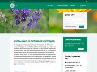 VNT - Vereniging van Natuurgeneeskundig ...