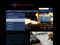 Supportcompany