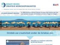 Griekenland aan Zee