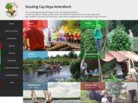 Scouting Cay-Noya Amersfoort