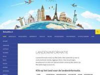Reiseditie.nl - Alles over landen en steden