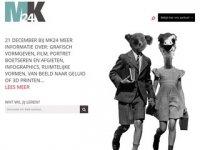 MK24 - D� plaats voor creatieve Amsterdammers