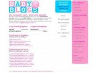 BabyBlogs - Gratis babysite