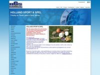 Holland Sport en Spel