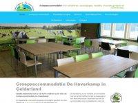 Groepsaccomodatie Gelderland