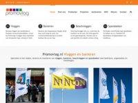 Promo-Vlag b.v. - vlaggen, banieren, ...