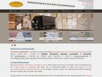 Ad Kremers Isolatiehandel