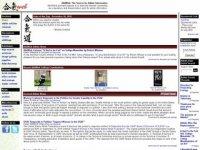 AikiWeb Aikido Information