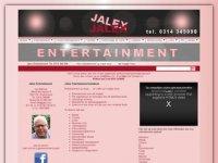 Jalex - Entertainment op maat
