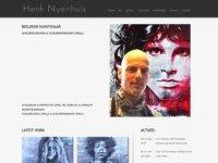 Henk Nyenhuis, Muurschilderingen Decoratie ...