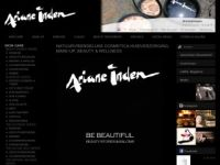 Ariane Inden Cosmetics
