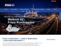 Frisia Partyboot & Rondvaarten