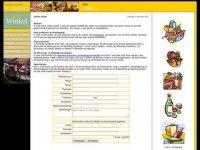 Kaashut - Online winkel