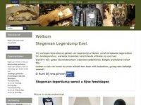 Stegeman Legerdump Exel