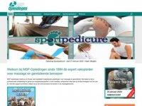 MSP Opleidingen - cursus Sportmasage Leiden ...