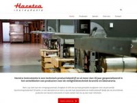 Harstra Instruments