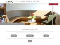 De Wig; maatwerk voor meubels en ...