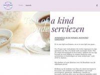 Screenshot van two-of-a-kind.nl