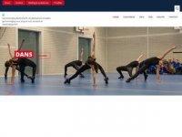 Gymnastiek Vereniging Barendrecht