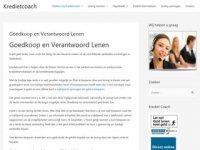 Kredietcoach.nl - Geld lenen? Een voordelige ...