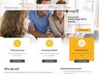 Home Invest - Uw slag wordt een homerun