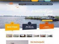 Yachtcharter De Schiffart - verhuurvloot en ...