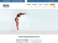 Laco - zwemmen, fitness, health & beauty