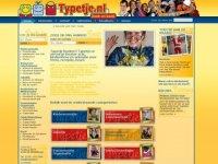 Typetje.nl - Kwaliteit in Animatie