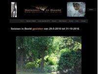 Galerie en Beeldentuin Seizoen in Beeld