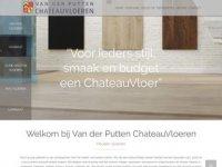 Chateau Vloeren Helmond : Parketvloeren liempde webtop20