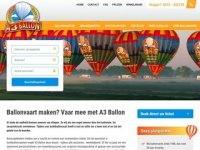 A3 Ballonvaren