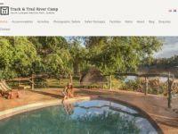 Safari Zambia, South Luangwa National Park, ...
