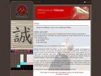 Makato school voor traditioneel Aikido