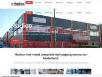 Madico Entreematten en Antislipproducten