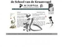 De School van de Kraanvogel