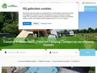 De Koeksebelt - Camping