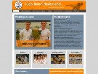 Judo Bond Nederland - District Noord-Holland