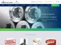 Implacom - implantaten