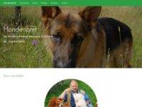 Hondenpret - Enschede