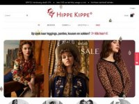 Hippe Kippe - Online dameskleding