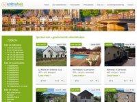 Ardenshuis.com in de Ardennen